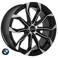 Литые диски Zorat Wheels 5320 R19 W8.5 PCD5x120 ET35 DIA74.1 BP