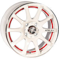 Литые диски Zorat Wheels 355 R13 W5.5 PCD4x100 ET30 DIA67.1 (R)W-LP-Z