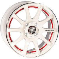 Литые диски Zorat Wheels 355 R14 W6 PCD4x100 ET35 DIA67.1 (R)W-LP-Z