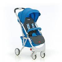 Прогулочная коляска Quatro Mio Turquoise 13
