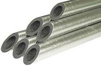 Утеплитель для труб с фольгой 28-6 мм (Мерилон)