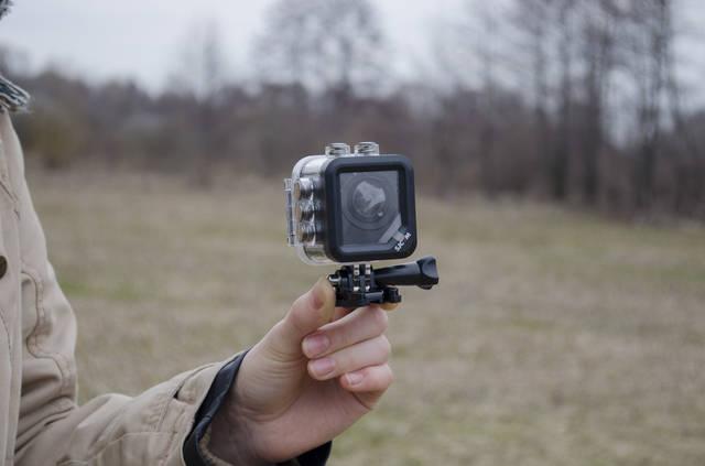 Фотообзор SJCAM M10+ Plus 21