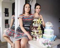 Вечеринки Baby Shower для беременных и мам