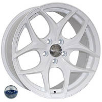 Литые диски Zorat Wheels 3206 R17 W7.5 PCD5x108 ET40 DIA67.1 W