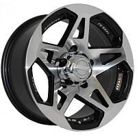 Литые диски Zorat Wheels 5313 R16 W8 PCD5x139,7 ET-20 DIA110.5 BPX