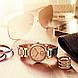 Часы Michael Kors Skylar Rose Gold MK5971, фото 5