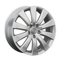 Автомобильный диск, литой Replay MZ22 R20 W7.5 PCD5x114,3 ET45 DIA67.1