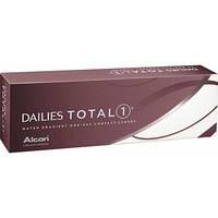 Однодневные контактные линзы Dails Total 1  30-шт