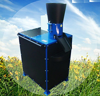 Гранулятор ГКМ — 150  с двигaтелем 4 кВт 220 В