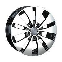 Автомобильный диск, литой Replay KI65 R16 W6.5 PCD5x114,3 ET31 DIA67.1