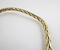 Плетеный шнур 5мм