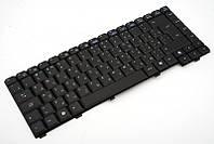 Клавиатура для ноутбука ASUS (A3(L/G), A3000, A6, A6000, A9, A9000, G1, Z81, Z91), rus, black, шлейф прямо