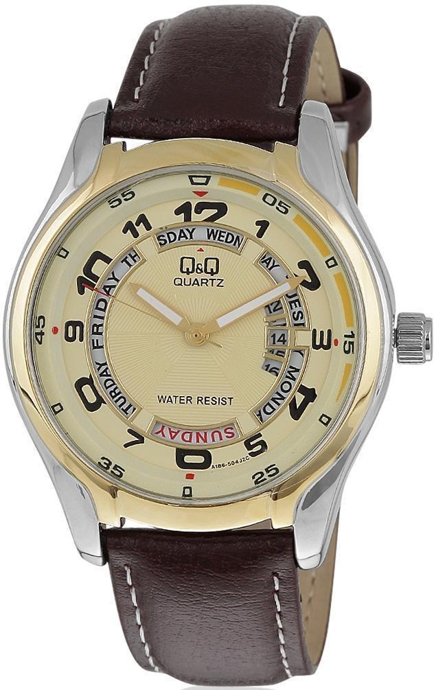 Мужские часы Q&Q A186J504Y