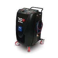 Заправочное оборудование для автомобильных кондиционеров TEXA Konfort 710R