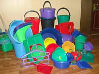 Литье пластмассовых изделий разной формы и конфигурации