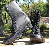 Ботинки  грип берцы на меху