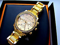 Часы наручные женскиеShine Like Star Золото , недорогие часы