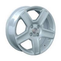Автомобильный диск, литой Replay PG33 R17 W7 PCD4x108 ET29 DIA65.1