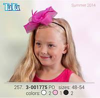 Обруч для девочки TuTu арт.257. 3-001775