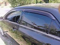 Ветровики окон Toyota Corolla 7 1991-1995 Sedan
