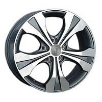 Автомобильный диск, литой Replay H40 R19 W7 PCD5x114,3 ET50 DIA64.1