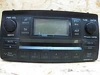 86120-02260 автомагнитола Toyota Corolla СD Player