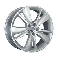 Автомобильный диск, литой Replay TY131 R20 W8 PCD5x114,3 ET35 DIA60.1