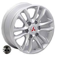 Литые диски Zorat Wheels D017 R17 W7.5 PCD6x139,7 ET35 DIA67.1 S