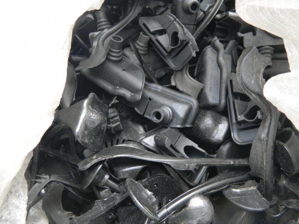 Отходы резино-технического производства с высоким содержанием каучука (РТИ)