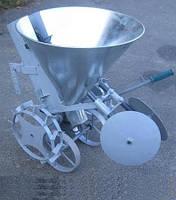 Картофелесажалка ТМ Ярило (цепная, 30л.,с бункером для удобрений и с транспорт. колесами), фото 1
