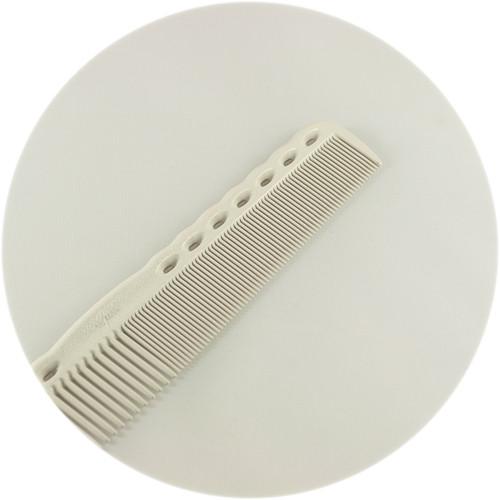 расческа планка белая Y.S PARK от магазина FreD-ShoP