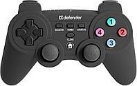 Defender Scorpion L2 USB-PS2-PS3, радио, Li-Ion