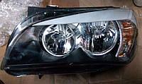 Фара передня ліва  БМВ Х1 BMW X1 нова