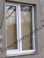 Окна Open Teck (Опентек). Пластиковые окна в Киеве.