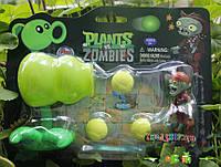 Игровой набор Plants Zombies ( Зомби против растений )