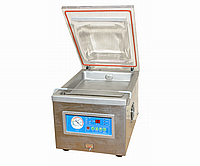 Вакуумная машина DZ-260 (однокамерная, настольная)