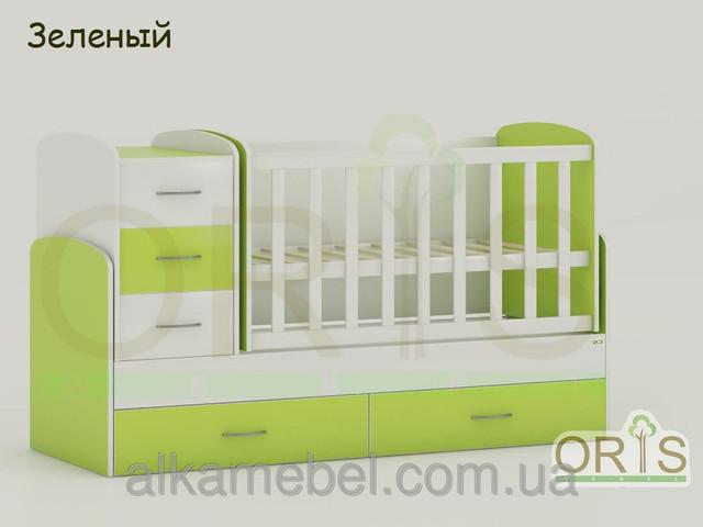 Детская мебель стандартная
