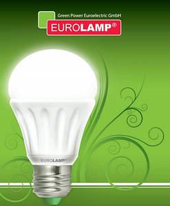 Акция на LED лампочки Eurolamp
