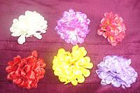 Головка хризантемы крупная, 10см, фото 1