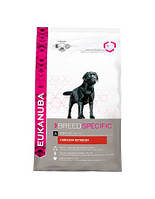сухий корм для собак EUKANUBA Breed nutrition labrador retriever 12 кг