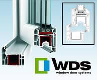 Окна WDS - с 01 марта 2016 г. и у нас тоже!