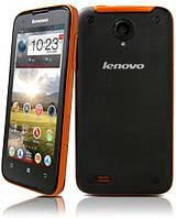 Lenovo S750 IP67 Waterproof + Чехол + Плёнка