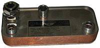 Теплообменник вторичный для котлов Hermann Micra 24 Supermicra 24. Код: 17B1951200