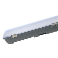 Светодиодный светильник MAXUS Line 40Вт 1200мм пластик