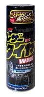 Защитное покрытие + полироль для пластика и кожи Leather and Tire Wax