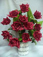 Роза односторонняя(8 шт в уп)