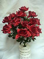 Роза круговая 18 голов (5 шт в уп)