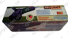 Болгарка Procraft PW-125/980, фото 3