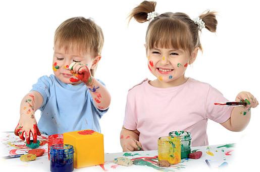 Детский мир, развивающие игры, наборы для творчества
