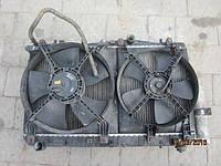 Радиатор Chevrolet Lacetti 1.8 механика